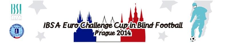 IBSA Euro Cup 2014